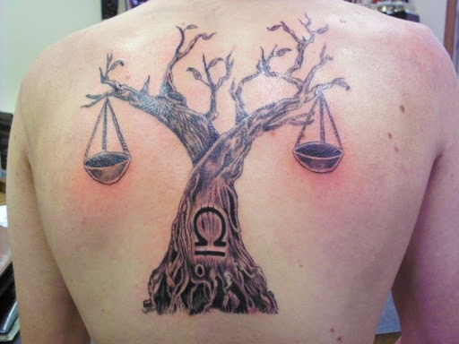 A robusta árvore da vida