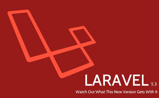 Membuat Helper Sendiri Pada Laravel 5.3