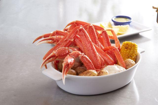 Crabfest is Back at Red Lobster | Brand Eating