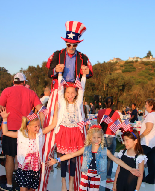 Fashion Confessions Of A Mommy Red White And Boom