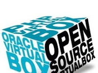 Cara Install Oracle VM VirtualBox