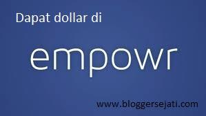 Menghasilkan Dollar Terbaru Gratis