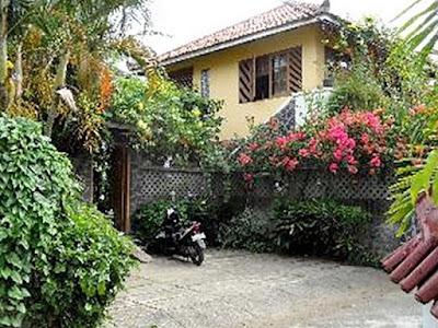 Villa di Pangandaran