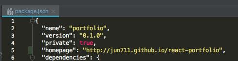 Homepage URL