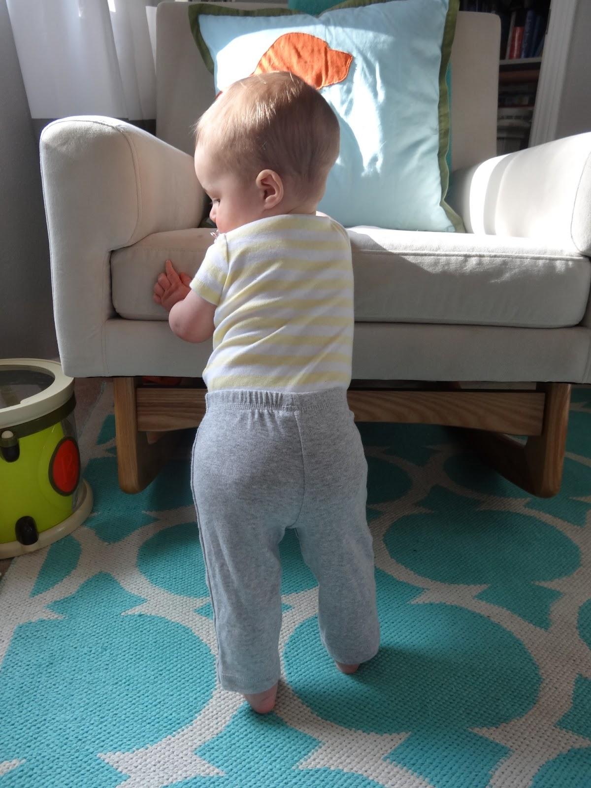 Happy 9 Months Baby Boy : happy, months, Happy, Months, Ethan!, Schue