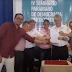 Governador, Deputado Genival Matias e Prefeito Bevilacqua Matias assinam ordens de serviço do Binário e licitação da Reforma do Estadual