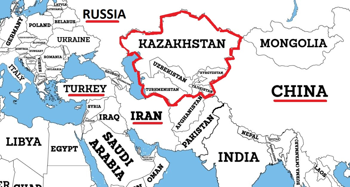 what is the relationship between afghanistan and ussr