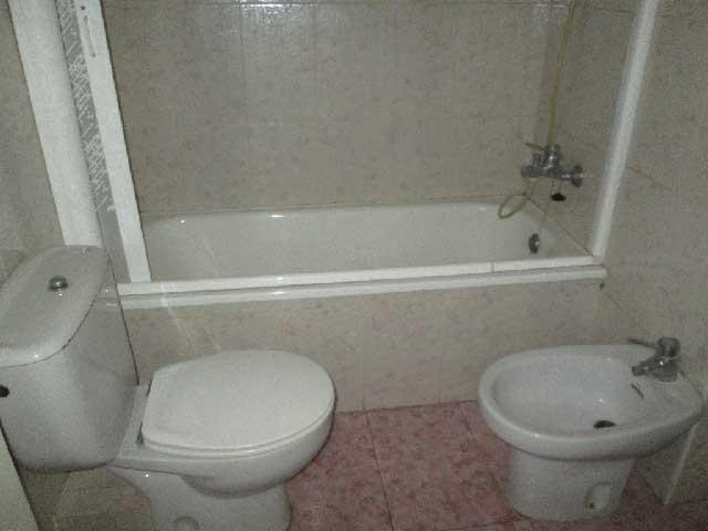 piso en venta calle cabanes castellon wc