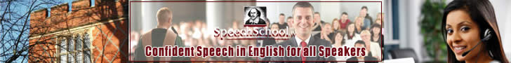 Speech School