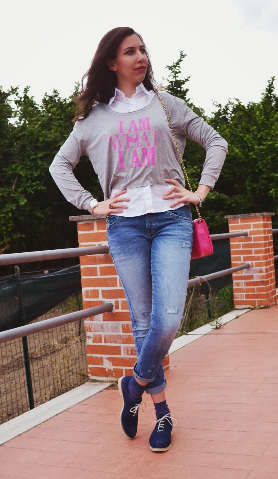 fashion blogger lo stile di artemide