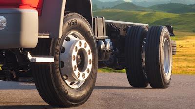 Pneu de caminhão: 8 dicas de manutenção que você precisa conhecer