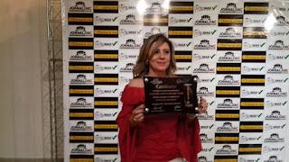 CSJD, recebe prêmio Talentos de Ouro