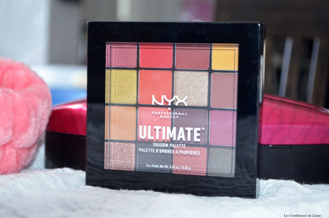 palette-ombres-a-paupieres-pas-chere-nyx-ultimate-shadow