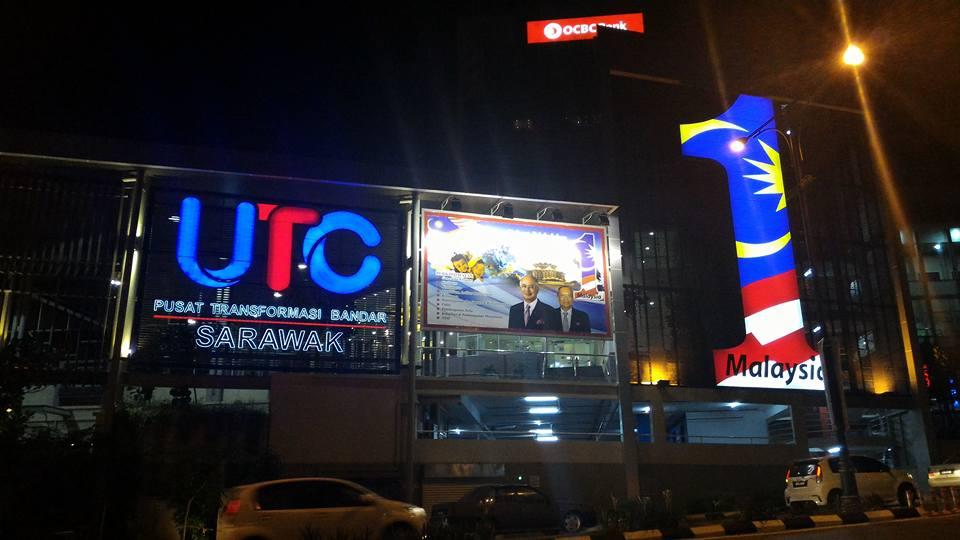 Explore Dan Kuliner Di Kuching Malaysia Sarawak