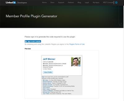 linkedin-menber-profile