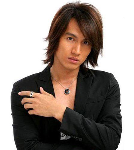 Taiwan Celebrities Gossip: Jerry Yan Profile