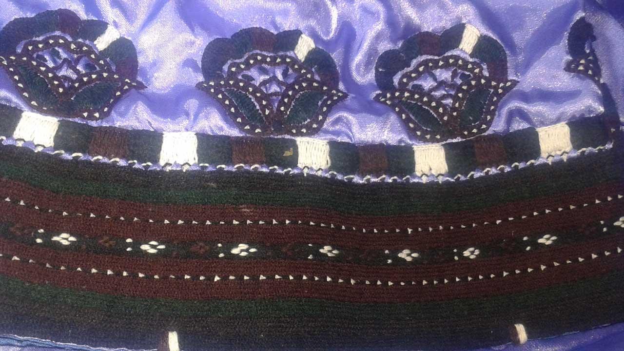 balochi dress photo - 8