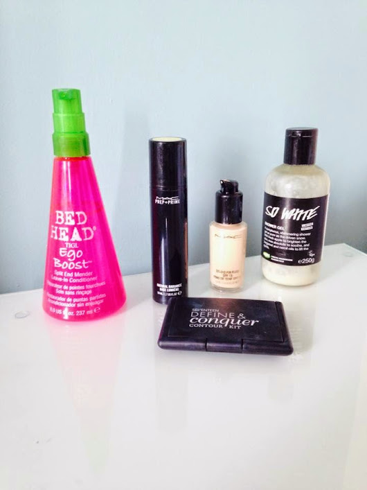 March 2015 Favourites!