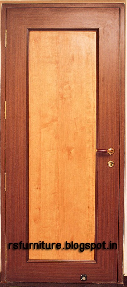 Raghbir singh furniture works amritsar call 09872921314 for Plywood door design