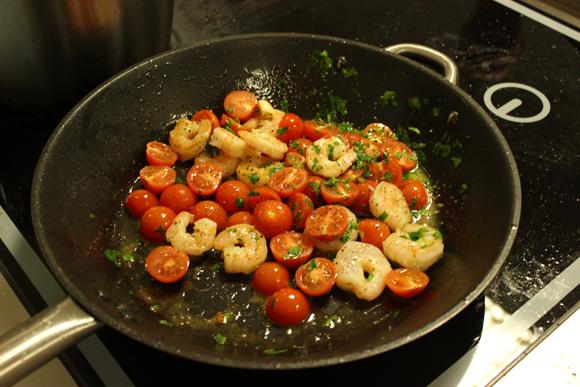 Italienische küche  Blog der Mannheimer Abendakademie: Schnelle italienische Küche mit ...