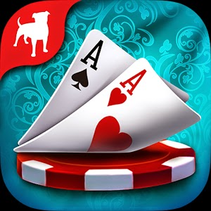 Poker dari Zynga APK for android