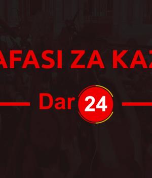 Job Vacancies At Dar24 Media