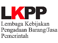 LKPP - Recruitment For Services Provider Non CPNS Pusdiklat PBJ LKPP March 2019