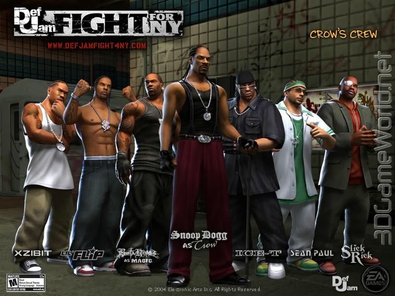 Jam Kimora Fight Def Ny