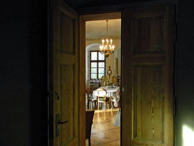 zamek, Czerna, zwiedzanie, co zobaczyć w Głogowie i okolicach?