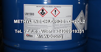 Dichloromethane 99.9% - USA