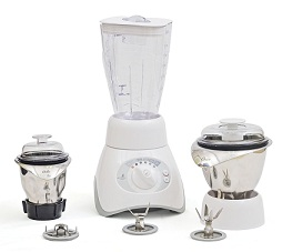 Oster MCPR06-WSO 750W Mixer Grinder worth Rs.5995 for Rs.1999 with 2 Yrs Warranty @ Tatacliq