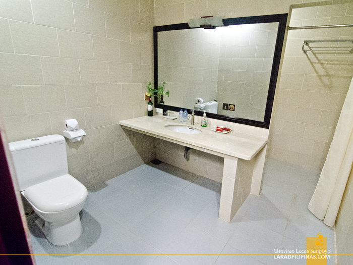 Joe's Seaside Boutique Resort Mui Ne Toilet