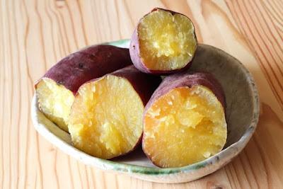 Ăn khoai thay cơm liệu có thực sự tốt cho sức khỏe và có tác dụng giảm cân