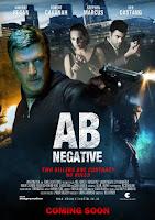 AB Negative (2015) online y gratis