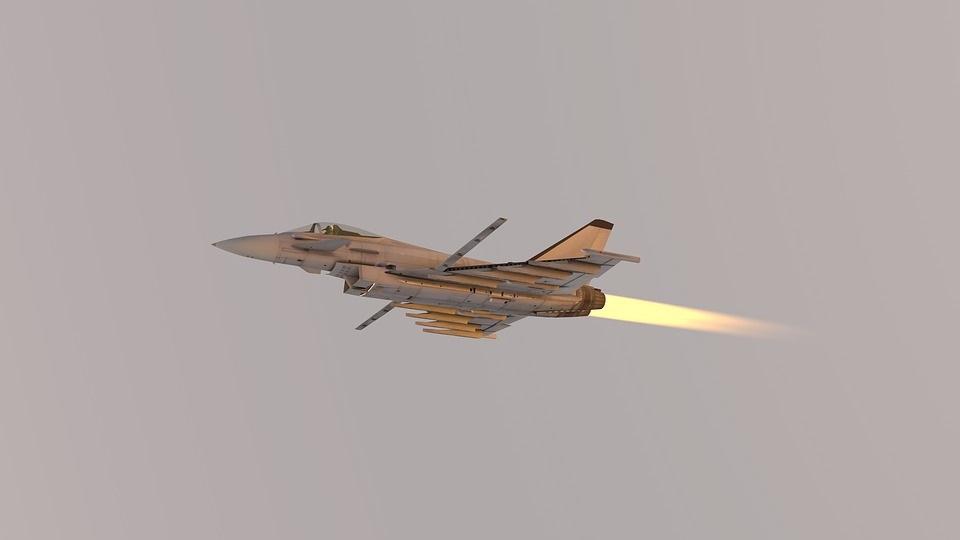 Pesawat Tempur Tercanggih