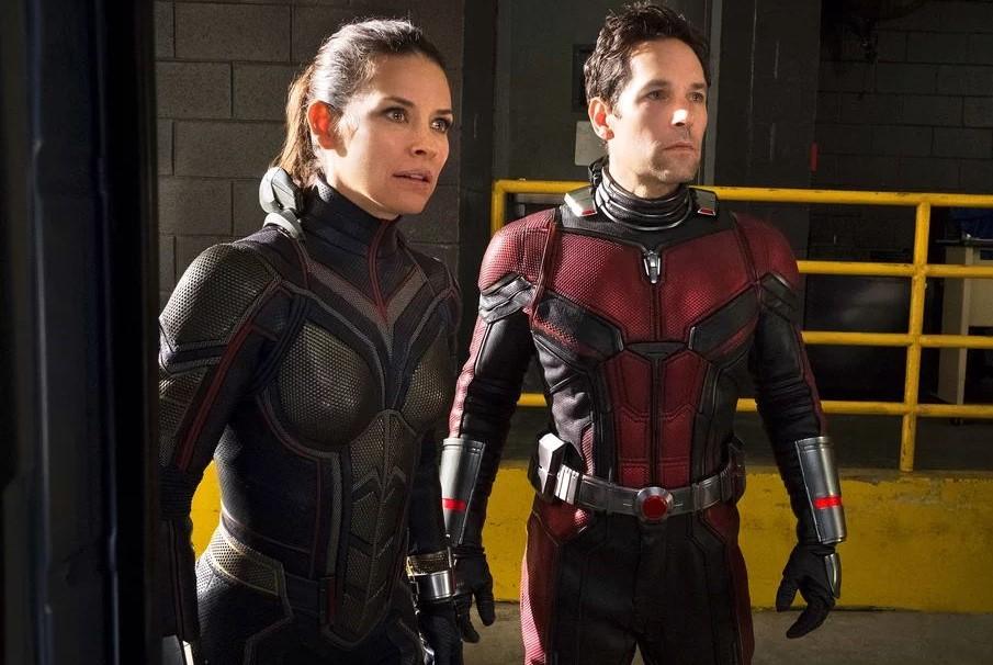 """Trailer final de """"Homem-Formiga e a Vespa"""" apresenta uma nova ameaça"""