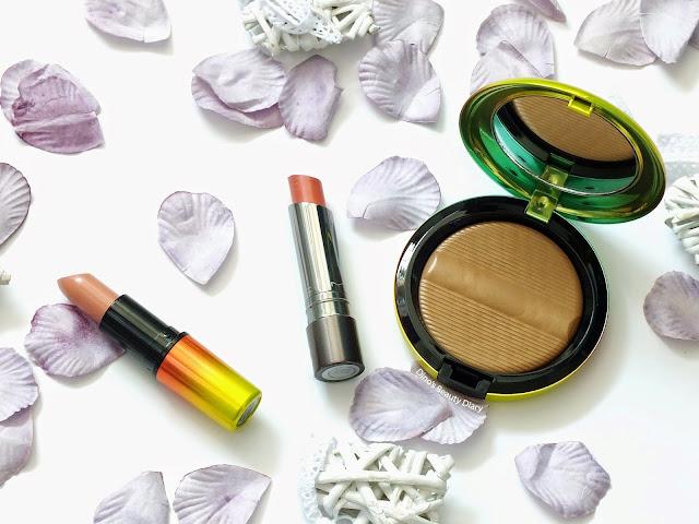 Dino's Beauty Diary - MAC Haulin' #2 - Duty Free