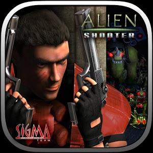 Download Alien Shooter Premium APK V1.1.4 Full Version
