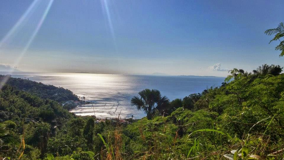 Balayan Bay