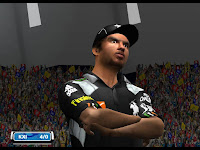 DLF Indian Premier League 4 Patch Gameplay Shot 3