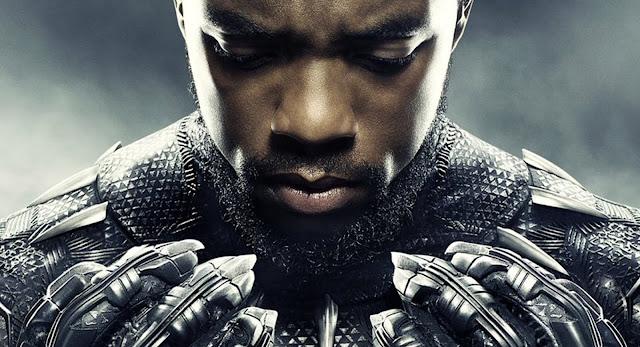 Película de domingo: Black Panther