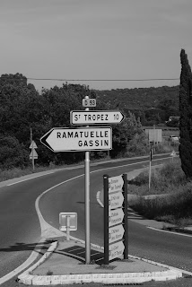 Saint-Tropez by Tom Vandenhende