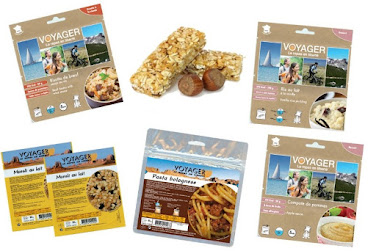 For the best in expedition and camping food