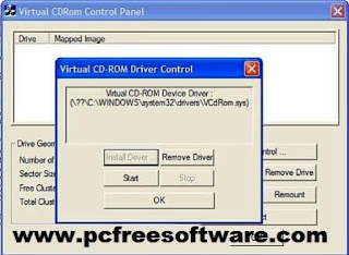 its enables windows xp, vista, and windows 7 user ot mount ISO disk image files as a virtual CD-ROM drive