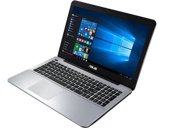 Butuh Laptop Baru dan Kece? Yuk Ikutan Asus Blog Competition Bareng Bloggercrony Community