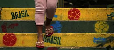 El turismo de la Copa Confederaciones deja en Brasil 83 millones