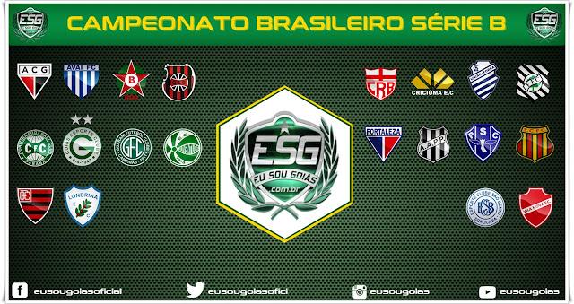 Dada a largada pelo acesso quatro jogos abrem a Série B 2018 nesta sexta