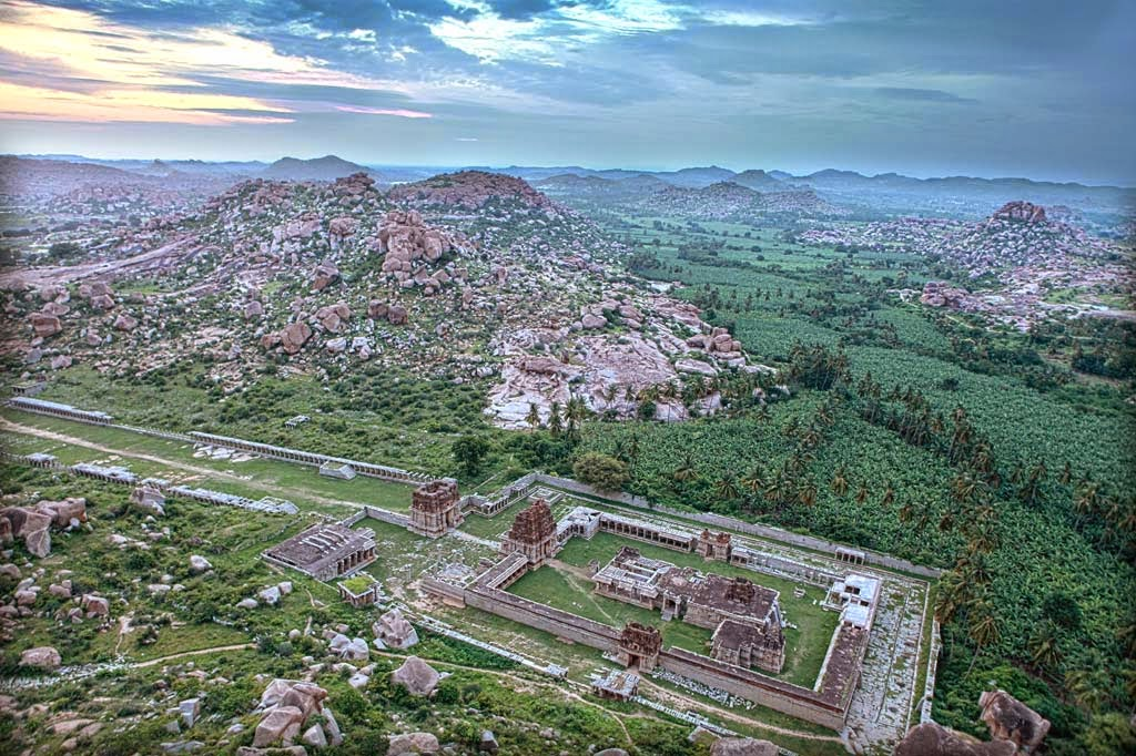 Hampi Group of Monument