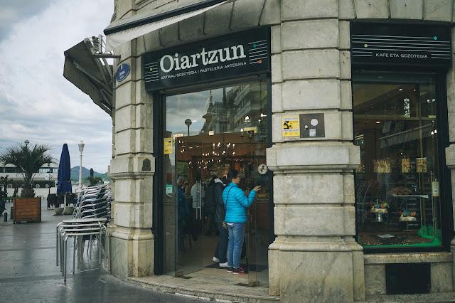 オイアルツン(Oiartzun)