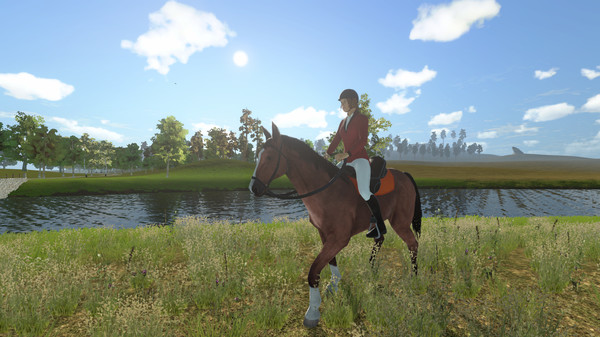 My Little Riding Champion PC Game